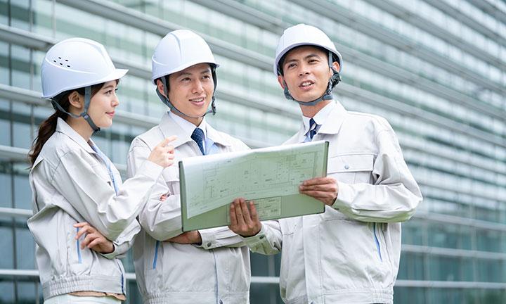 Company デルタ電気工業の会社案内